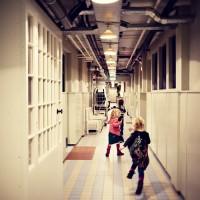 Van gevangenis tot hotel