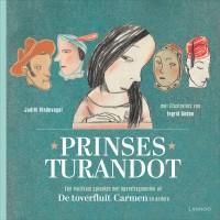 Het boek van prinses Turandot