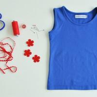 Durf-het-zelf shirt