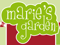 Marie's garden