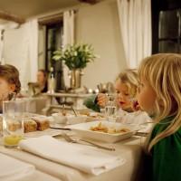 Eten bij Sapere