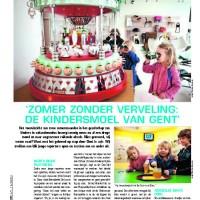 Zomer zonder verveling: Gent – Zone09