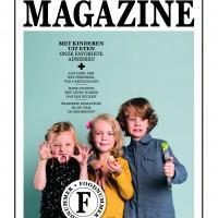 Met kinderen uit eten – De Standaard Magazine