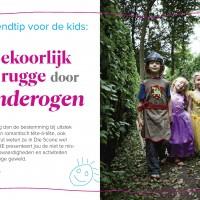 Bekoorlijk Brugge door kinderogen – Grande