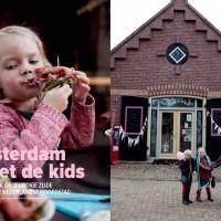 Amsterdam met de kids – Grande