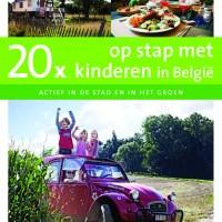 20x op stap met kinderen in Vlaanderen