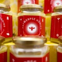 Honing uit Antwerpen