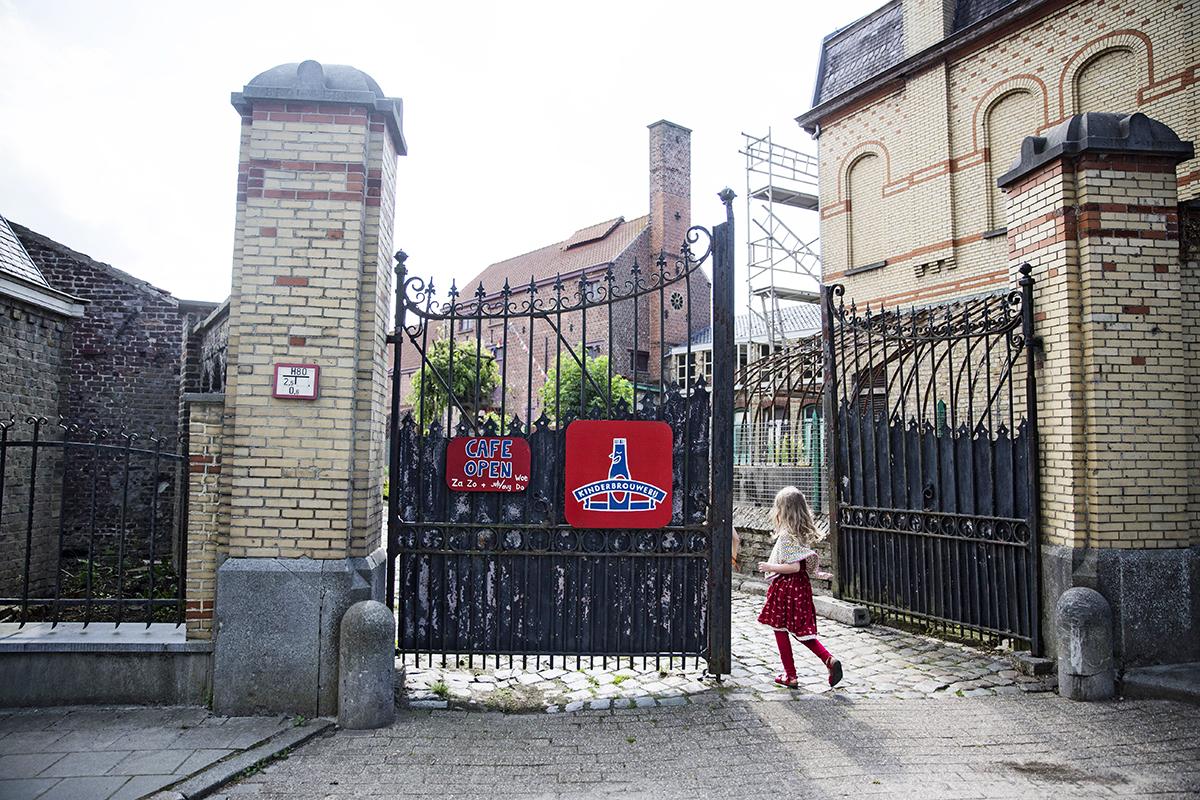 Kinderbrouwerij