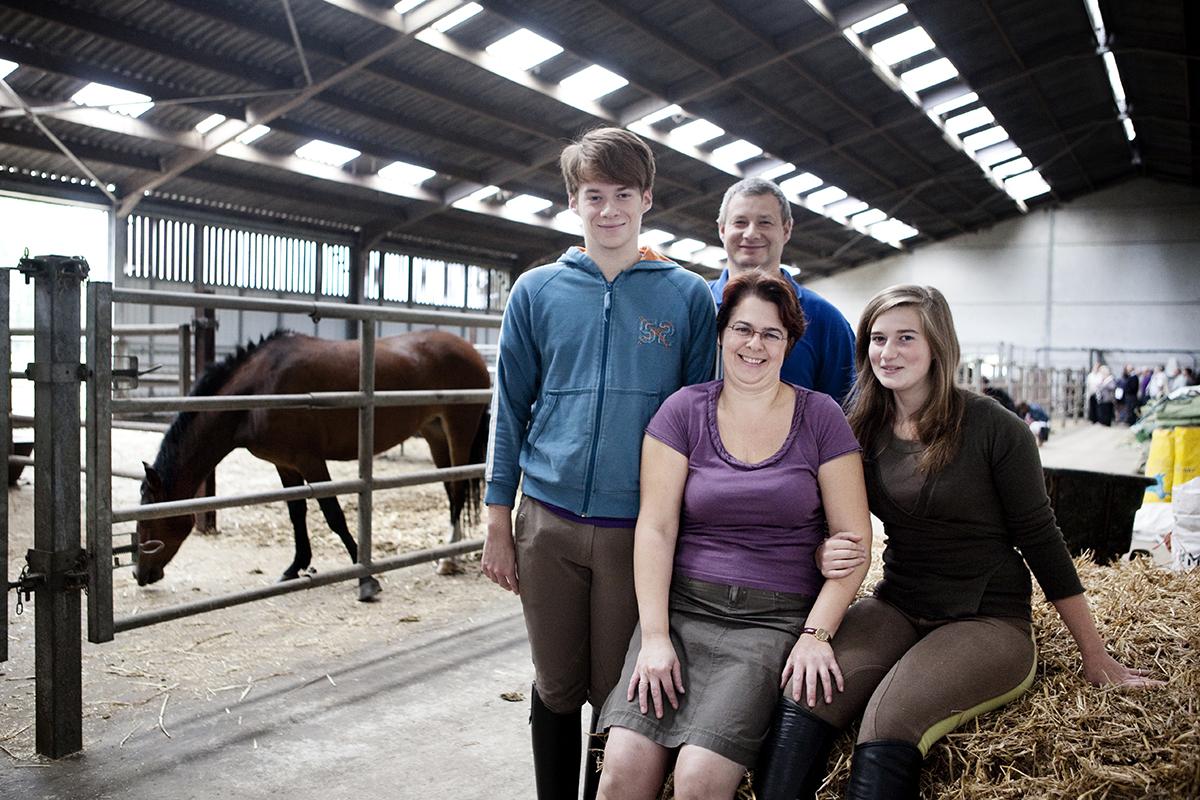 Filippus Paardenmelkerij