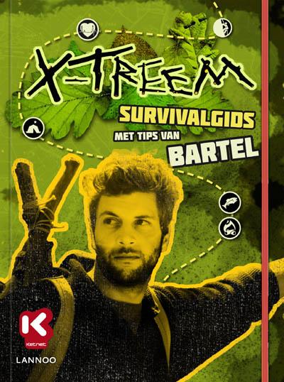 X-treem Survivalgids