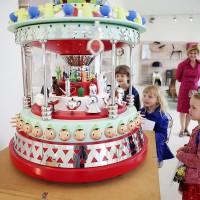 Horta goes Playmobil