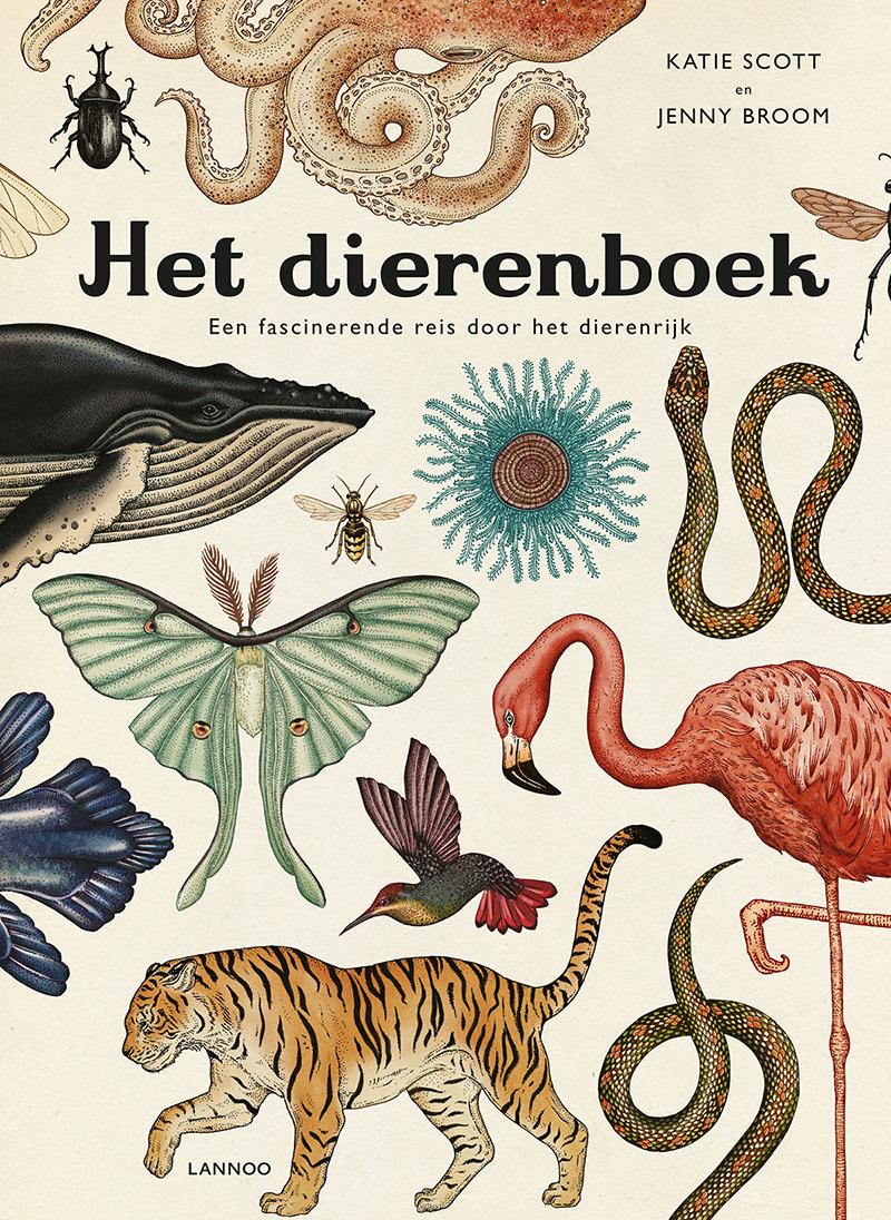 LOW_Het dierenboek