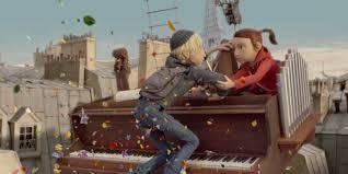 de magische piano